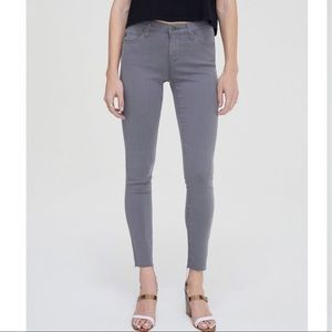 AG Jeans - The Legging Ankle Skinny Jean